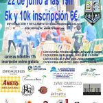 IV Carrera Salesianos Domingo Savio